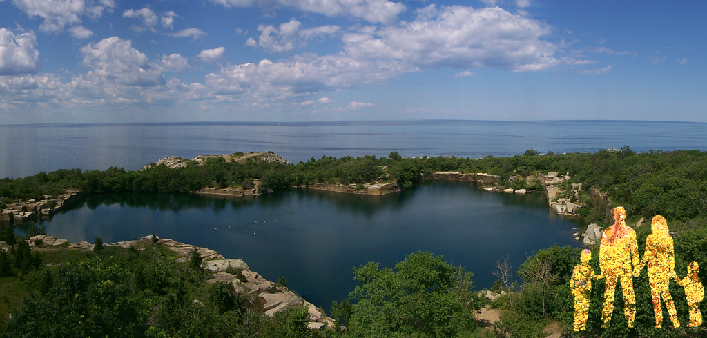 CApe Ann Quarries